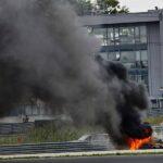 Žhavý víkend KT MOTORSPORT s ohnivým drama na závěr
