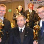 Jezdci KT Motorsport přispěli zlatou, stříbrnou a bronzovou k zisku Trofeje národů šampionátu FIA zóna střední Evropa