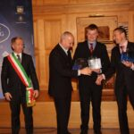 Vyhlášení výsledků FIA Zóny Střední Evropy