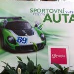 Vozy KT Motorsport v Olympia Brno ve dnech 9.1.-19.1.