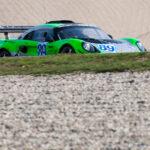 Flotila týmu KT motosport míří na maďarský Hungaroring