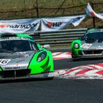 KT motorsport – ohlédnutí za sezonou 2014